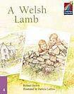 Cambridge University Press Cambridge Storybooks 4 A Welsh Lamb: Richard Brown cena od 102 Kč