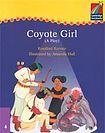 Cambridge University Press Cambridge Storybooks 4 Coyote Girl (Play): Rosalind Kerven cena od 102 Kč