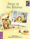 Cambridge University Press Cambridge Storybooks 4 Snow in the Kitchen: Richard Brown cena od 102 Kč
