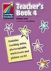 Cambridge University Press Cambridge Storybooks 4 Teacher´s Book cena od 102 Kč