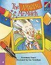Cambridge University Press Cambridge Storybooks 4 The Amazing Mr Mulch: Rosemary Hayes cena od 102 Kč