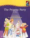 Cambridge University Press Cambridge Storybooks 4 The Pyjama Party (play): June Crebbin cena od 102 Kč