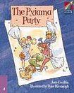 Cambridge University Press Cambridge Storybooks 4 The Pyjama Party: June Crebbin cena od 102 Kč