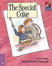 Cambridge University Press Cambridge Storybooks 4 The Special Cake: June Crebbin cena od 102 Kč