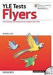 Cambridge University Press Cambridge YLE Tests Flyers. Revised Edition Teacher´s Book, Student´s Book and Audio CD Pack cena od 275 Kč