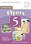 Cambridge University Press Cambridge Young Learners English Tests Flyers 5 Student´s Book cena od 300 Kč