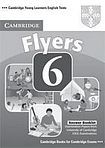 Cambridge University Press Cambridge Young Learners English Tests Flyers 6 Answer Booklet cena od 64 Kč