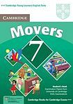 Cambridge University Press Cambridge Young Learners English Tests, 2nd Ed. Movers 7 Student´s Book cena od 300 Kč