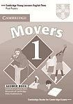 Cambridge University Press Cambridge Young Learners English Tests. 2nd Ed. Movers 1 Answer Booklet cena od 64 Kč