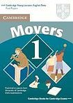 Cambridge University Press Cambridge Young Learners English Tests. 2nd Ed. Movers 1 Student´s Book cena od 300 Kč