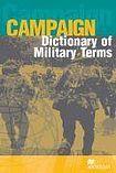 Macmillan Campaign Military English Dictionary Book cena od 612 Kč
