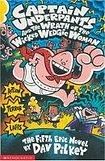 Captain Underpants and the Wrath of the Wicked Wedgie Woman cena od 149 Kč
