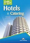 Express Publishing Career Paths Hotels a Catering Student´s Book cena od 395 Kč