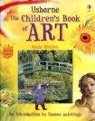Children´s book of art cena od 110 Kč
