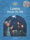 Oxford University Press CLASSIC TALES Second Edition Beginner 1 Lownu Mends the Sky with e-Book a Audio on CD-ROM/Audio CD cena od 128 Kč