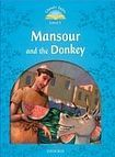 Oxford University Press CLASSIC TALES Second Edition Beginner 1 Mansour and the Donkey cena od 88 Kč