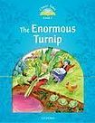 Oxford University Press CLASSIC TALES Second Edition Beginner 1 THE ENORMOUS TURNIP cena od 97 Kč