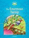 Oxford University Press CLASSIC TALES Second Edition Beginner 1 THE ENORMOUS TURNIP cena od 88 Kč