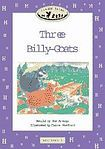 Oxford University Press CLASSIC TALES Second Edition Beginner 1 The Three Billy Goats Gruff cena od 88 Kč