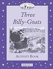 Oxford University Press CLASSIC TALES Second Edition Beginner 1 The Three Billy Goats Gruff Activity Book cena od 50 Kč