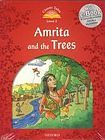 Oxford University Press Classic Tales Second Edition Level 2 Amrita and the Trees with e-Book a Audio on CD-ROM/Audio CD cena od 128 Kč