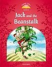Oxford University Press Classic Tales Second Edition Level 2 Jack and the Beanstalk cena od 91 Kč