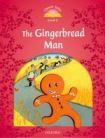 Oxford University Press CLASSIC TALES Second Edition Level 2 The Gingerbread Man cena od 91 Kč