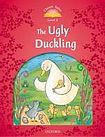 Oxford University Press Classic Tales Second Edition Level 2 The Ugly Duckling cena od 88 Kč
