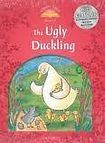 Oxford University Press Classic Tales Second Edition Level 2 The Ugly Duckling with e-Book a Audio on CD-ROM/Audio CD cena od 133 Kč