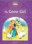 Oxford University Press Classic Tales Second Edition Level 4 Goose Girl cena od 91 Kč