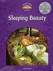 Oxford University Press Classic Tales Second Edition Level 4 Sleeping Beauty with e-Book a Audio on CD-ROM/Audio CD cena od 128 Kč