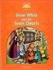 Oxford University Press Classic Tales Second Edition Level 5 Snow White and the Seven Dwarfs cena od 91 Kč