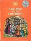 Oxford University Press Classic Tales Second Edition Level 5 Snow White and the Seven Dwarfs with e-Book a Audio on CD-ROM/Audio CD cena od 128 Kč