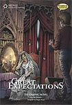 Heinle CLASSICAL COMICS: GREAT EXPECTATIONS + AUDIO CD cena od 267 Kč