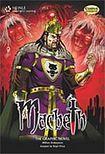 Heinle CLASSICAL COMICS: MACBETH + AUDIO CD cena od 493 Kč