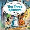 Heinle CLASSICS 3: THE THREE SPINNERS + AUDIO CD cena od 162 Kč
