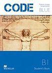 Macmillan Code Blue B1 Student´s Book cena od 416 Kč