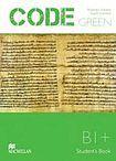 Macmillan Code Green B1+ Student´s Book cena od 416 Kč