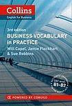 Collins Business Vocabulary in Practice cena od 288 Kč