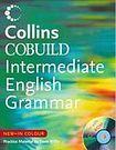 Heinle COLLINS COBUILD - INTERMEDIATE ENGLISH GRAMMAR 2E+CD-ROM cena od 293 Kč