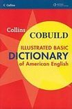COLLINS COBUILD ILLUSTRATED BASIC DICTIONARY OF AMERICAN ENGLISH + CD-ROM cena od 351 Kč