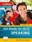 Collins Get Ready for IELTS Speaking with Audio CD cena od 465 Kč