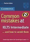 Cambridge University Press Common Mistakes at IELTS Intermediate cena od 199 Kč