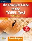 Heinle COMPLETE GUIDE TO THE TOEFL TEST PBT EDITION Student´s Book cena od 800 Kč