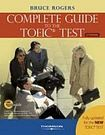 Heinle COMPLETE GUIDE TO THE TOEIC TEST 3E Student´s Book cena od 414 Kč
