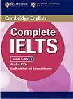 Cambridge University Press Complete IELTS B2 Class Audio CDs (2) cena od 648 Kč