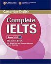 Cambridge University Press Complete IELTS B2 Teacher´s Book cena od 559 Kč