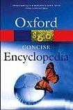 Oxford University Press CONCISE OXFORD ENCYCLOPEDIA 2nd Edition cena od 315 Kč