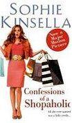 Kinsella Sophie: Confessions of a Shopaholic cena od 176 Kč