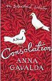 Consolation (C-format) cena od 354 Kč